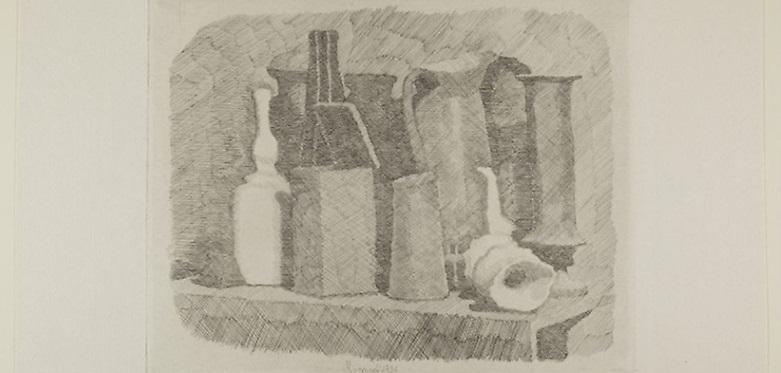 Still-Life (1930)