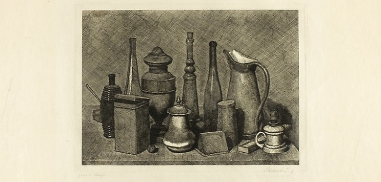 Large Still-Life (1928)